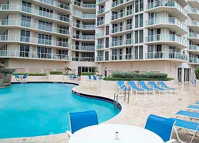 Mirage Condominiums for Sale and Rent